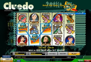 cluedo-video-slot