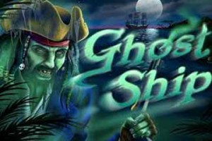 ghost-ship-slot-logo